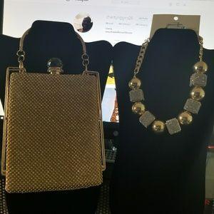 Handbags - asseccories